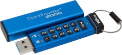 Kingston Keypad USB3.0 16GB