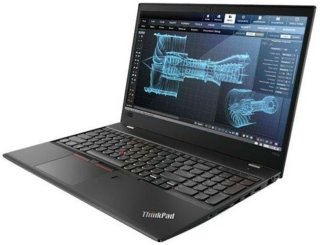 Lenovo ThinkPad P52s (20M90017MX)