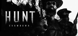 Hunt: Showdown til PC