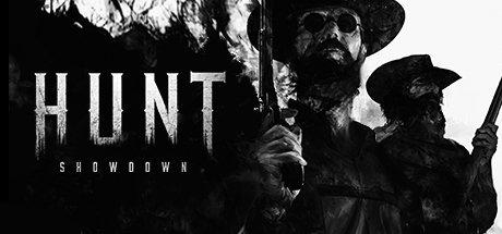 Hunt: Showdown til PC
