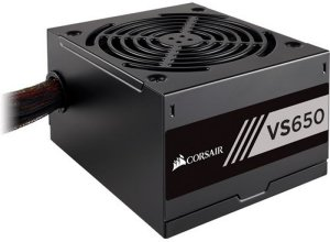 Corsair VS Series VS650 v2