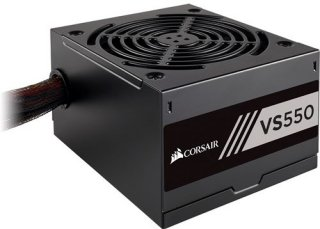 Corsair VS Series VS550 v2