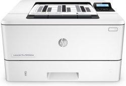 HP LaserJet Pro M402dne