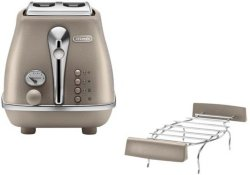 Delonghi Toaster Icona Elements
