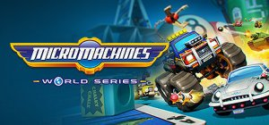 Micro Machines World Series
