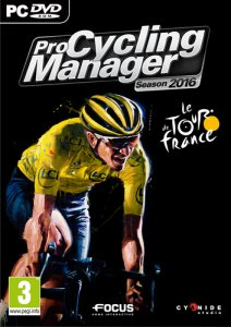 Pro Cycling Manager 2016 til PC