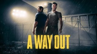 A Way Out til Xbox One