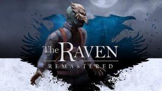 The Raven Remastered til Playstation 4