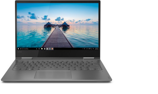 Lenovo Yoga 730 (81J00078MX)
