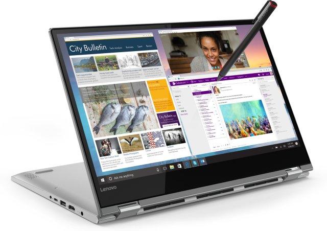 Lenovo Yoga 530-14IKB (81EK006CMX)