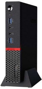 Lenovo ThinkCentre M910x (10N0000FMT)