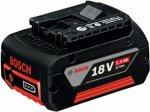 Bosch batteri GBA 18 V 5,0 Ah M-C Professional