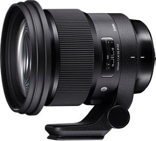 105mm f/1.4 DG HSM Art for Canon