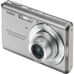 Casio Exilim Zoom EX-Z75