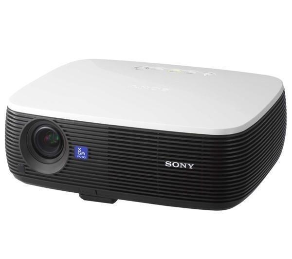 Sony VPL-EX3