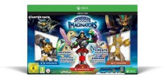Skylanders Imaginators til Xbox One