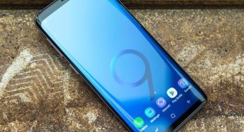 Test: Samsung Galaxy S9
