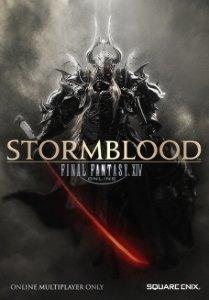 Final Fantasy XIV: Stormblood til Playstation 4