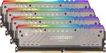 Crucial Ballistix Tracer DDR4 2666MHz 32GB (4x8GB)
