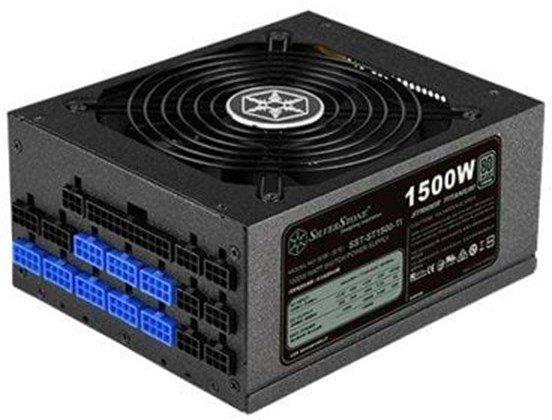 Silverstone Strider Titanium ST1500-TI