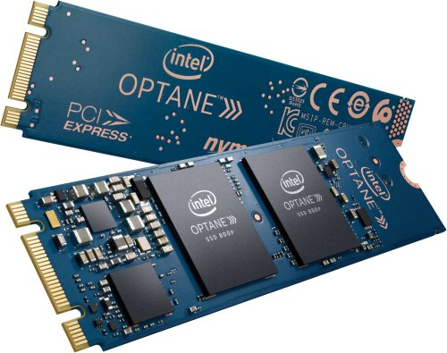 Intel Optane 800P 58GB
