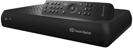 Canal Digital Oneplace