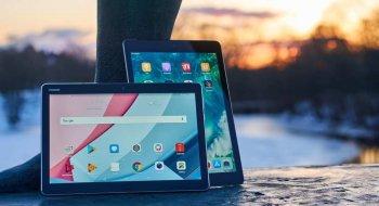 Test: Huawei MediaPad M3 Lite 10,1