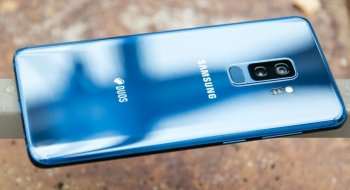 Test: Samsung Galaxy S9+