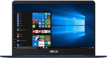 Test: Asus ZenBook UX430UA-PURE1