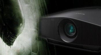 Test: Sony VPL-VW760ES