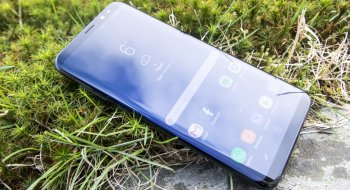 Test: Samsung Galaxy S8