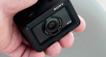 Test: Sony RX0