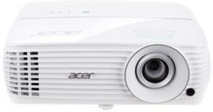 Acer Projector P1650