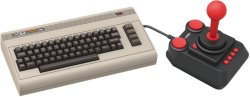 Deep Silver The C64 Mini