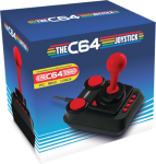 Deep Silver The C64 Mini Joystick
