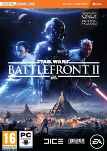 Star Wars Battlefront II (2017) til PC