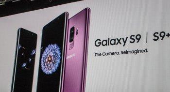 Her er Samsungs nye toppmodeller