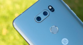 LGs nye mobilkamera analyserer hva du tar bilde av før den gir deg optimale innstillinger