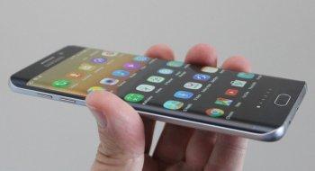 Rykte: – Galaxy S7 vil bli lansert i januar