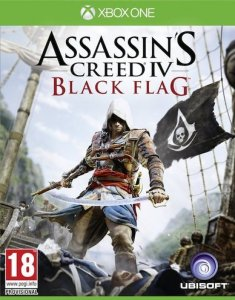 Assassin's Creed IV: Black Flag til Xbox One