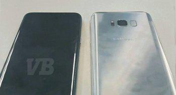 Rykte: Så mye vil trolig Samsung Galaxy S8 koste