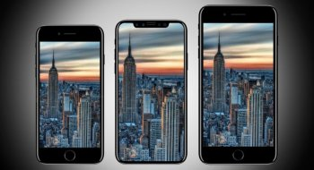 Rykte: Nytt bilde viser angivelig baksiden på nye iPhone – avslører en TouchID-sensor