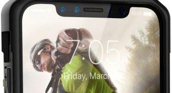 Dette er det nyeste bildet av iPhone 8