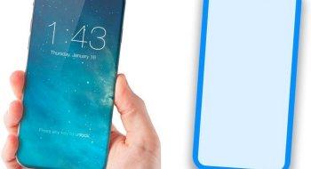 iPhone 8 avslørt i høyttaleroppdatering