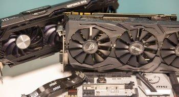 Test: Nvidia GeForce GTX 1080 Ti