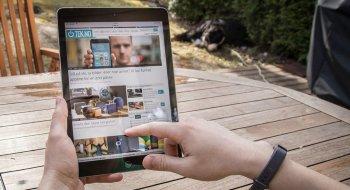 Nettbrettene blir stadig mindre populære – iPad med kraftig nedgang