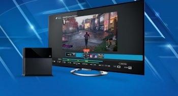 Nå får du videoredigering på PlayStation 4