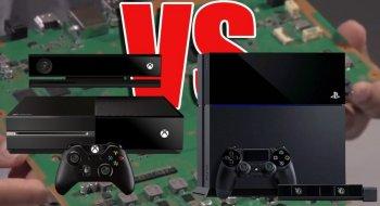 Bør du velge PlayStation 4 eller Xbox One?