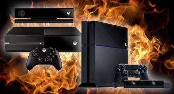 – PlayStation 4 og Xbox One er egentlig identiske