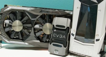 Test: Nvidia GeForce GTX 1070